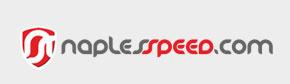 naplesspeed.com - logo